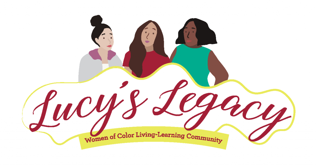 Logo for Lucy's Legacy Program