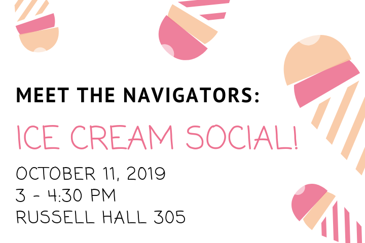 Navigators Ice Cream Social