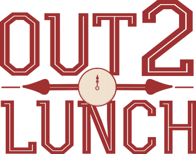 Out 2 Lunch Logo